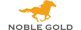 Noble Gold Logo