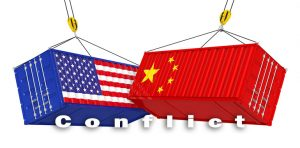 Traditional Investments Could Suffer Greatly from Trade Conflict