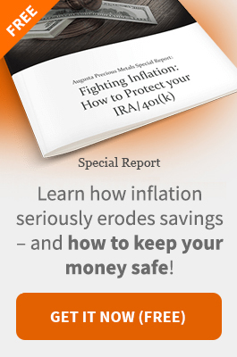 Special Report - Savings Erosion From Inflation